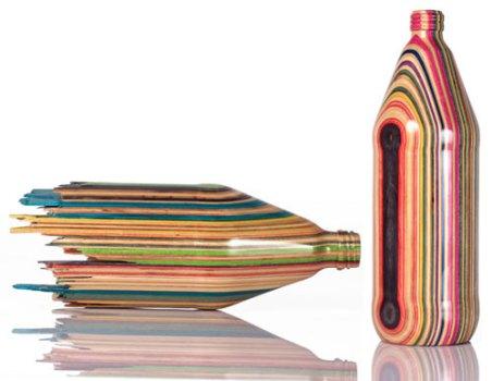 Haroshi 5 452x350 wooden skateboard sculptures