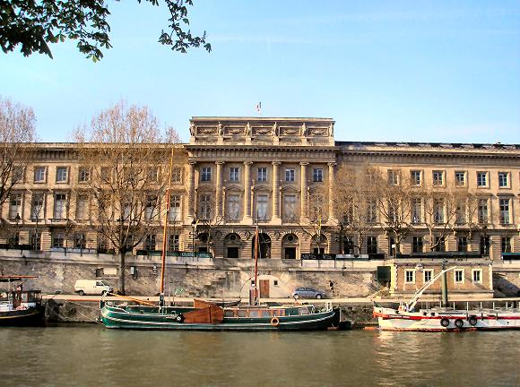 Hotel de la Monnaie โรงแรมแนวคิดศตวรรษที่ 21+อาคารแบบนีโอคลาสสิก 13 - Hotel
