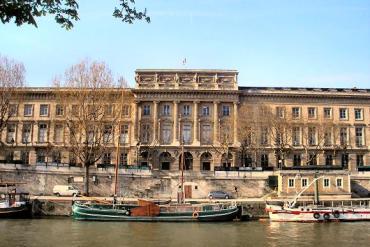Hotel de la Monnaie โรงแรมแนวคิดศตวรรษที่ 21+อาคารแบบนีโอคลาสสิก 15 - Paris