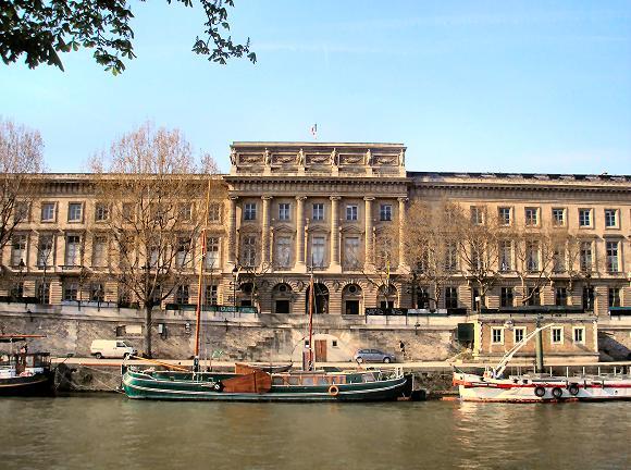 Hotel de la Monnaie โรงแรมแนวคิดศตวรรษที่ 21+อาคารแบบนีโอคลาสสิก 14 - Hotel