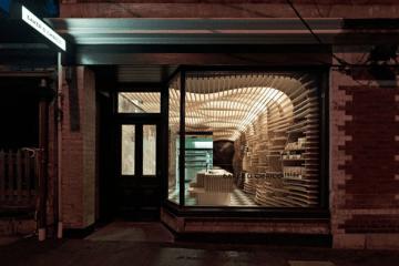 Baker D. Chirico  4 - bakery