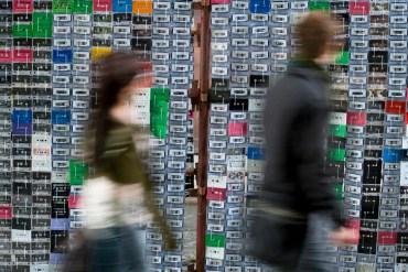 เปลี่ยน cassette tapes ให้กลายมาเป็นของใช้ใหม่ 13 - cassette tapes