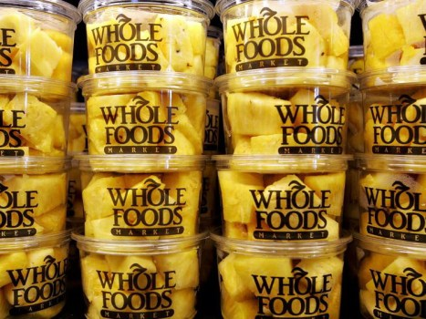 WholeFoods73393082 467x350 Whole Food Market เครือข่ายอาหารเพื่อสุขภาพ
