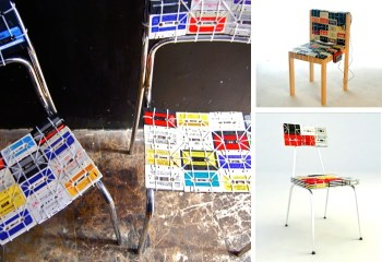 cassette-chairs