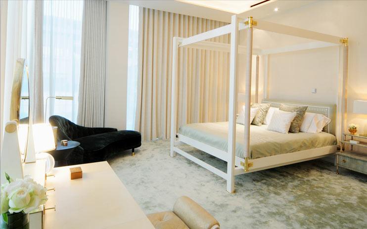 """The Ritz-Carlton Residences BKK """"มหานคร"""" ตึกระฟ้าแห่งใหม่ที่กำลังจะทำลายสถิติอาคารสูงที่สุดในประเทศไทย 21 - Apartment"""