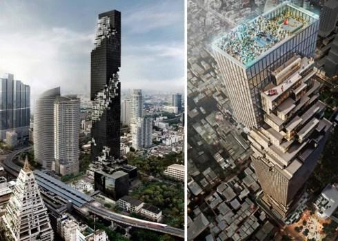 """The Ritz-Carlton Residences BKK """"มหานคร"""" ตึกระฟ้าแห่งใหม่ที่กำลังจะทำลายสถิติอาคารสูงที่สุดในประเทศไทย 24 - Apartment"""