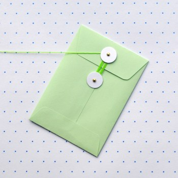 DIY.colorful envelopes 17 - DIY