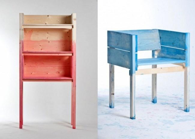 """Furniture Factory"" เฟอร์นิเจอร์จากแรงงานเด็ก 16 - lucasmaassen"