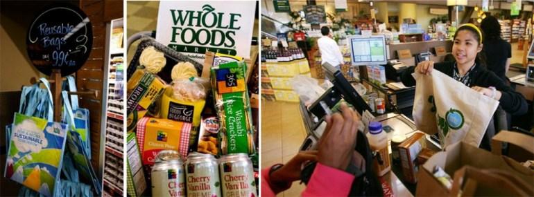 Whole Food Market เครือข่ายอาหารเพื่อสุขภาพ 19 - อาหาร