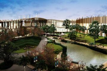 Promenada Resort Mall พรอมเมนาดา รีสอร์ท มอลล์ แหล่งช้อปปิ้งใหม่ ณ เชียงใหม่