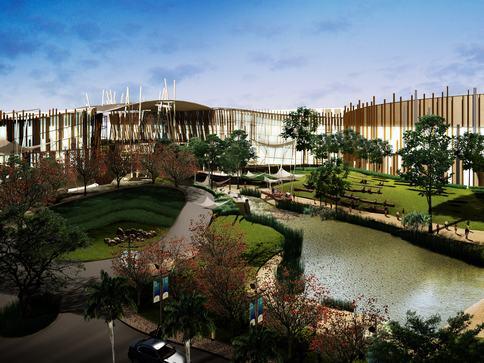 Promenada Resort Mall พรอมเมนาดา รีสอร์ท มอลล์ แหล่งช้อปปิ้งใหม่ ณ เชียงใหม่ 25 - SHOPPING