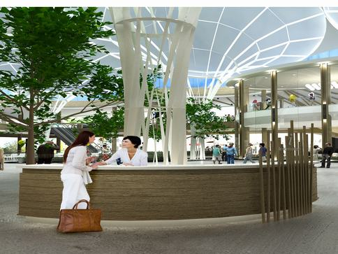 Promenada Resort Mall พรอมเมนาดา รีสอร์ท มอลล์ แหล่งช้อปปิ้งใหม่ ณ เชียงใหม่ 16 - Shopping Mall