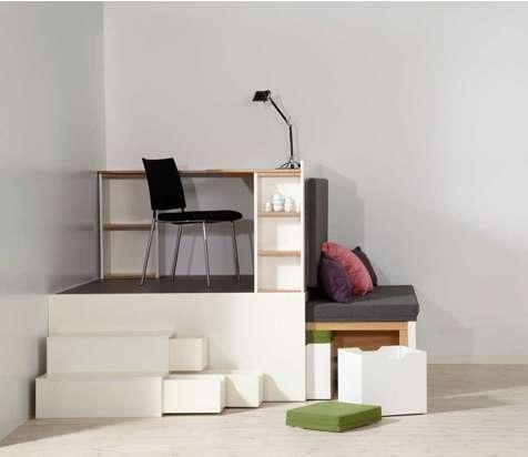 25550304 085257 ตกแต่งห้องพื้นที่เล็ก..Compact Multi Room Moveables