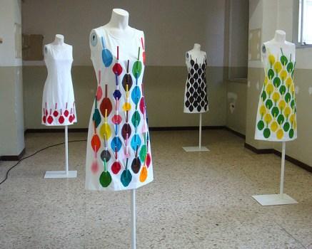 DIY>>>Renewable Clothing แต่งแต้มสีสันบนเสื้อผ้ากัน 8 - Fernando Brizio