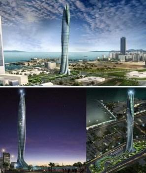 "Rising Green แนวทางใหม่สำหรับสถาปัตยกรรมในสไตล์ ""Tropical Architecture"" 16 - Apartment"