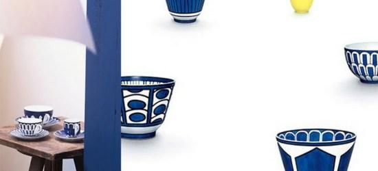 42 550x250 Hermés New Blue dAilleurs คอลเลกชั่นถ้วยชามพอร์ซเลนแห่งท้องทะเล
