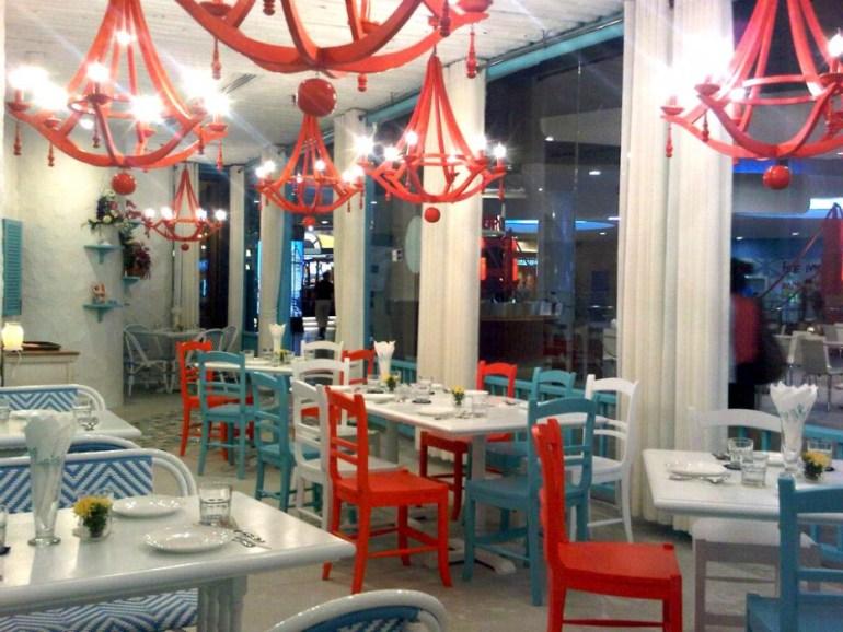 Dory Sea Food Bistro โดย ร้านอาหารชมทะเล จากหัวหิน สู่ Terminal 21 อโศก  13 - อาหาร