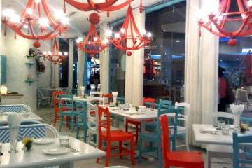 Dory Sea Food Bistro โดย ร้านอาหารชมทะเล จากหัวหิน สู่ Terminal 21 อโศก  12 - อาหาร