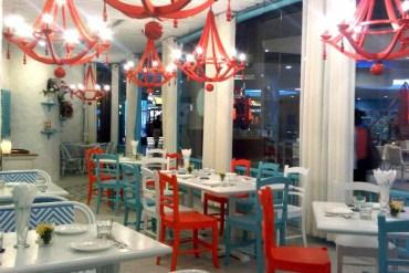 Dory Sea Food Bistro โดย ร้านอาหารชมทะเล จากหัวหิน สู่ Terminal 21 อโศก  29 - อาหาร