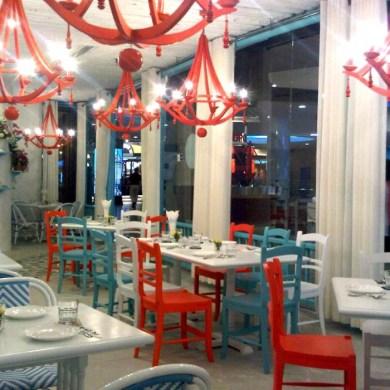 Dory Sea Food Bistro โดย ร้านอาหารชมทะเล จากหัวหิน สู่ Terminal 21 อโศก 22 - อาหาร