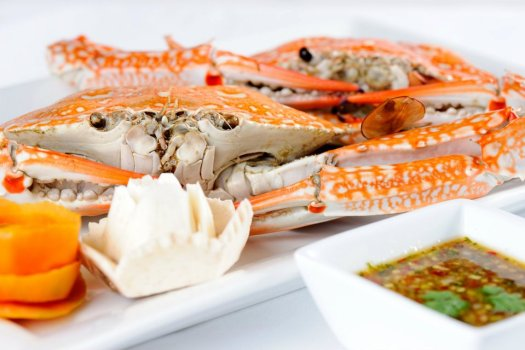 Dory Sea Food Bistro โดย ร้านอาหารชมทะเล จากหัวหิน สู่ Terminal 21 อโศก  19 - อาหาร