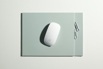 A4 Mouse Pad,Minimalism 14 - gadget