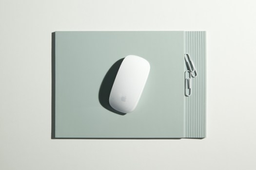 A4 Mouse Pad 9 l 525x350 A4 Mouse Pad,Minimalism