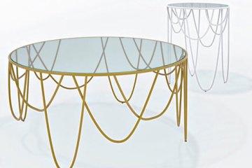 Drapery Table โต๊ะจับจีบ 2 - Nathan Yong