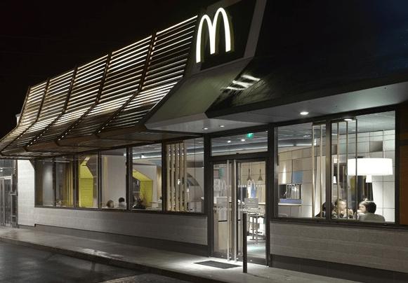 McDonald's redesign 13 - McDonald's