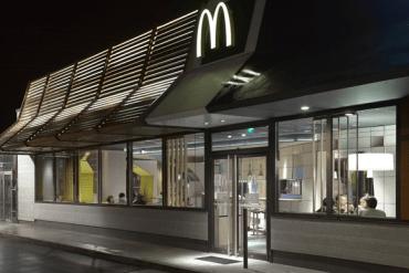 McDonald's redesign  26 - อาหาร