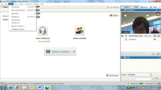 Screenshot10 550x309 บริการใหม่จาก SCG Experience.. Consult Online