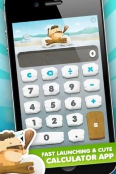 adamo screenshot01 233x350 Adamo Calculator,App เครื่องคิดเลขสุดฮิต ฝีมือคนไทย!!