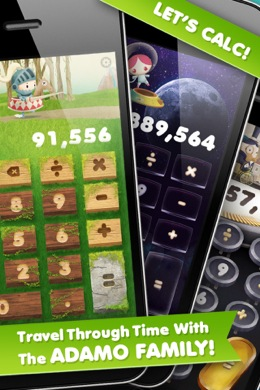 Adamo Calculator,App เครื่องคิดเลขสุดฮิต ฝีมือคนไทย!! 19 - Thai