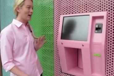 CUPCAKE ATM!! ซื้อได้ตลอด 24 ชั่วโมง 21 - bakery