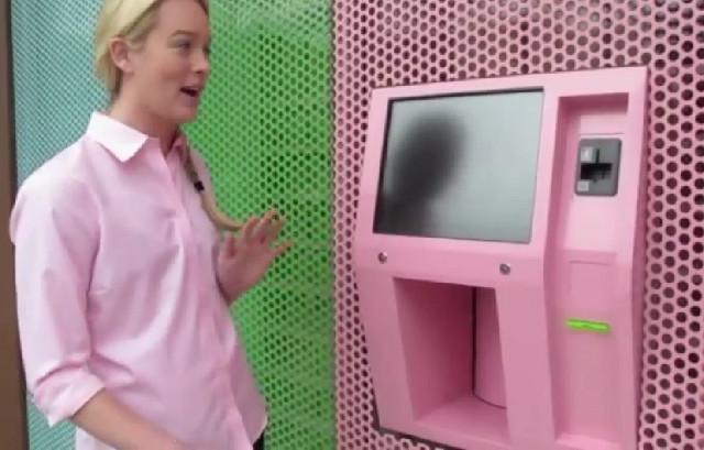 CUPCAKE ATM!! ซื้อได้ตลอด 24 ชั่วโมง 17 - FOOD
