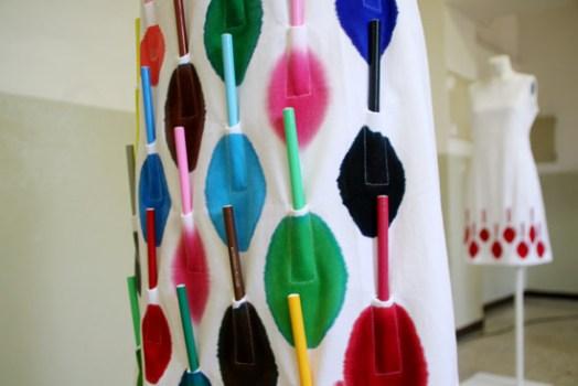 DIY>>>Renewable Clothing แต่งแต้มสีสันบนเสื้อผ้ากัน 4 - Fernando Brizio