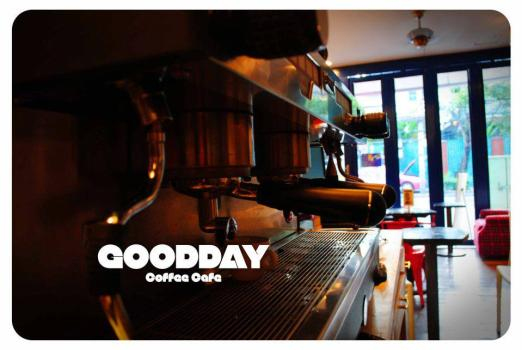 g2 522x350 หาความสุขง่ายๆได้ที่ Goodday Cafe ย่านสุขุมวิท 63