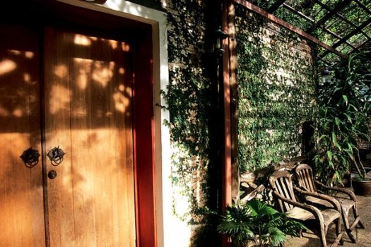garden resort design lanna 3 525x350 เก๊าไม้ล้านนารีสอร์ทสีเขียว จ.เชียงใหม่เจ้า !!!
