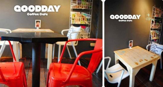 gg1 550x295 หาความสุขง่ายๆได้ที่ Goodday Cafe ย่านสุขุมวิท 63