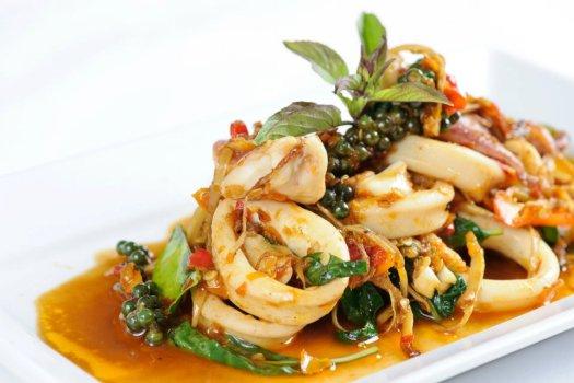 Dory Sea Food Bistro โดย ร้านอาหารชมทะเล จากหัวหิน สู่ Terminal 21 อโศก  21 - อาหาร