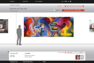 VIP online Art Fair 14 - VIP online Art Fair