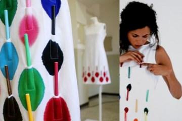 DIY>>>Renewable Clothing แต่งแต้มสีสันบนเสื้อผ้ากัน 2 - Fernando Brizio