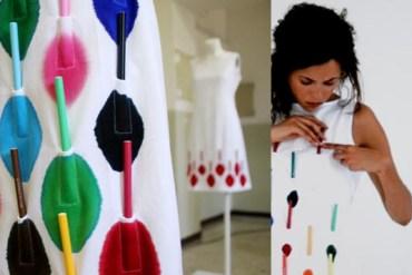 DIY>>>Renewable Clothing แต่งแต้มสีสันบนเสื้อผ้ากัน 25 - DIY