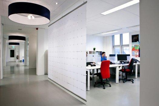 projecten Lectric auto auto c657 c438 q Lectric02 525x350 Ixxi modular connecting system ระบบการต่อกระดาษหลายแผ่นให้กลายเป็นฉากกั้นห้องหรือวอลล์เปเปอร์