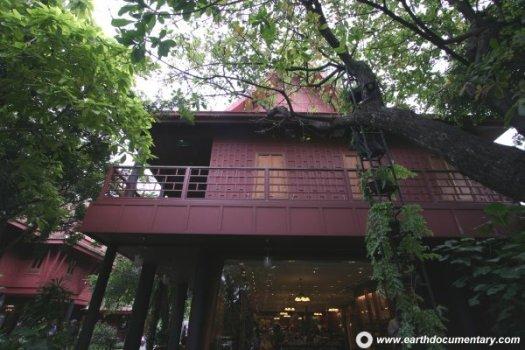 01 525x350 พิพิธภัณฑ์บ้านไทย จิม ทอมป์สัน Jimthompson House