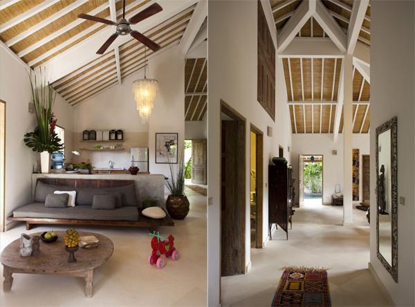 """ร้อนนี้ ตกแต่งบ้านด้วยสไตล์โมเดิร์นบาหลี """"Modern Bali Decoration"""" 13 - Bali Style"""