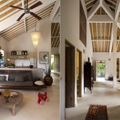 """ร้อนนี้ ตกแต่งบ้านด้วยสไตล์โมเดิร์นบาหลี """"Modern Bali Decoration"""" 14 - Bali Style"""