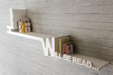 ชั้นหนังสือช่วยจัดแบ่ง.. อ่านแล้ว และจะอ่าน 12 -