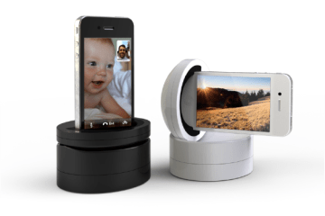Galileo,อุปกรณ์เชื่อมต่อ iphone,ipod ที่ไม่ธรรมดา!! 12 - apple