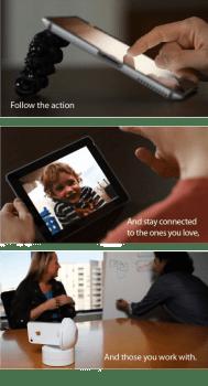 Galileo,อุปกรณ์เชื่อมต่อ iphone,ipod ที่ไม่ธรรมดา!! 16 - apple
